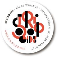Logo stripgids