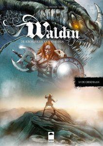 Waldin cover