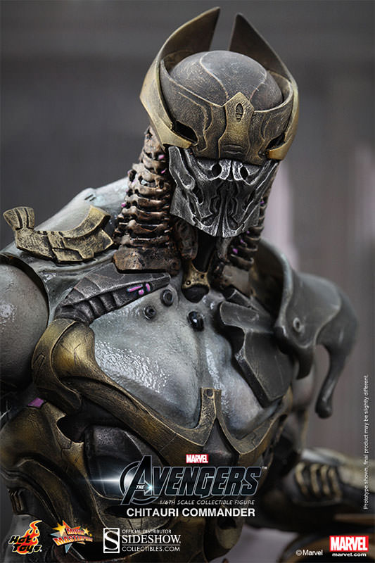 chitauri commander marvel gallery 5c4ba701a2077