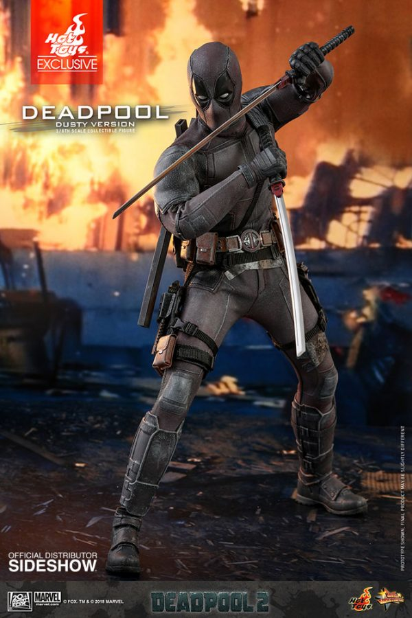 deadpool dusty version marvel gallery 5c4ba42122683