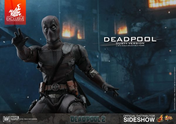 deadpool dusty version marvel gallery 5c4ba43cc2399