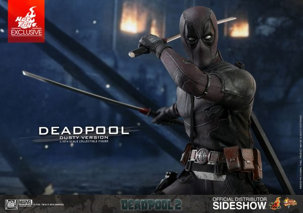 deadpool dusty version marvel gallery 5c4ba43e91e6f