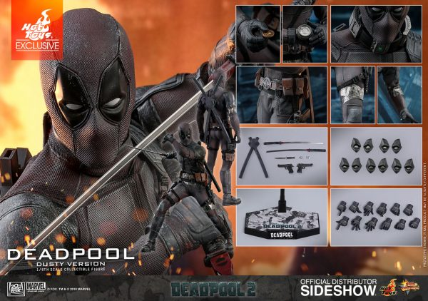 deadpool dusty version marvel gallery 5c4ba444b980f