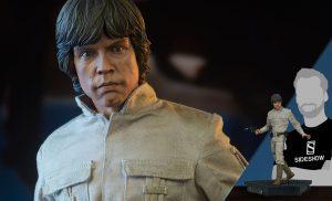 Luke Skywalker - SIDESHOW EXCLUSIVE