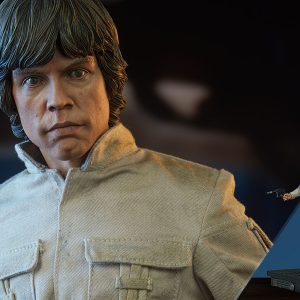 Luke Skywalker - SIDESHOW EXCLUSIVE