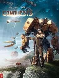 Conquests 3 190x250 1