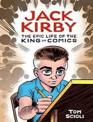 Jack Kirby 1 Engelstalig 190x250 1