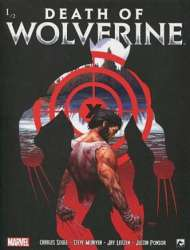Marvel Death of Wolverine 1 190x250 1