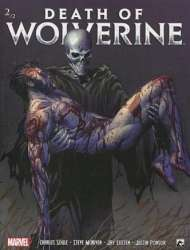 Marvel Death of Wolverine 2 190x250 1