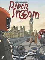 Rider on the storm 2 Londen