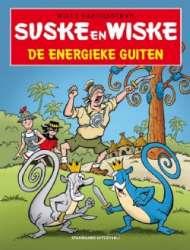 Suske en Wiske In het kort 18 190x250 1
