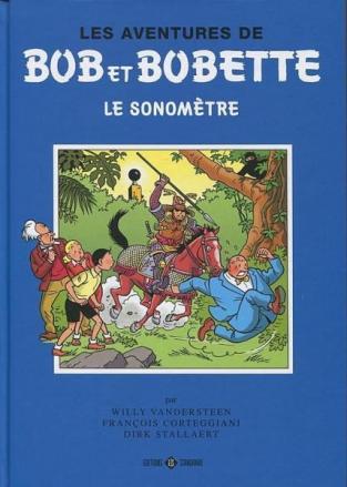Bob et Bobette Franstalig C1