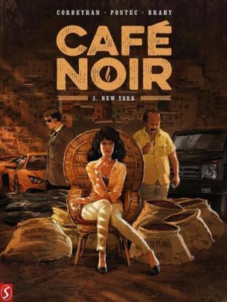 Cafe Noir 3