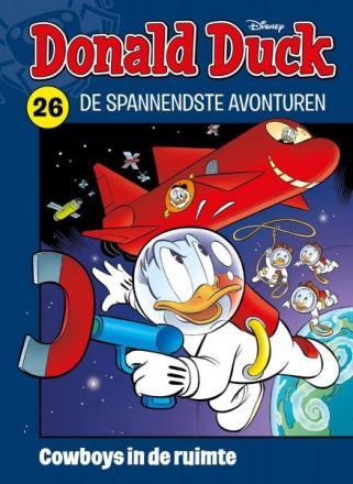 Donald Duck Spannendste Avonturen 26