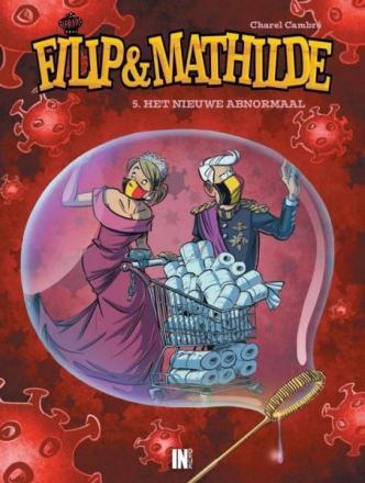 Filip en Mathilde 5