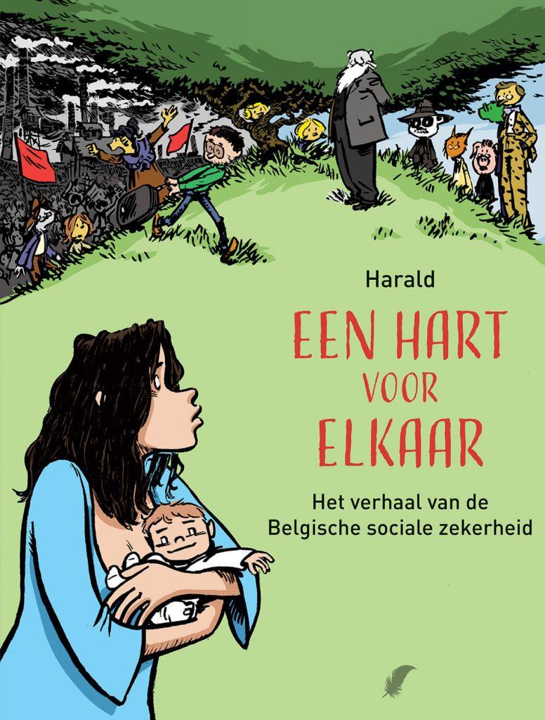 HartVoorElkaar hardcover