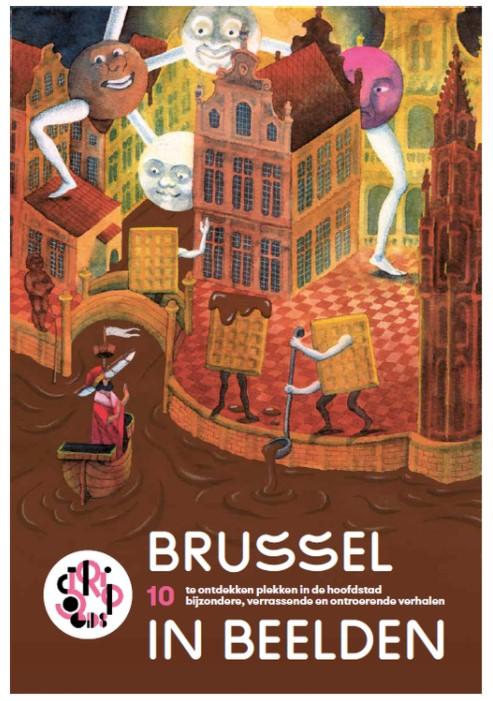 Infotheek Brussel in Beelden
