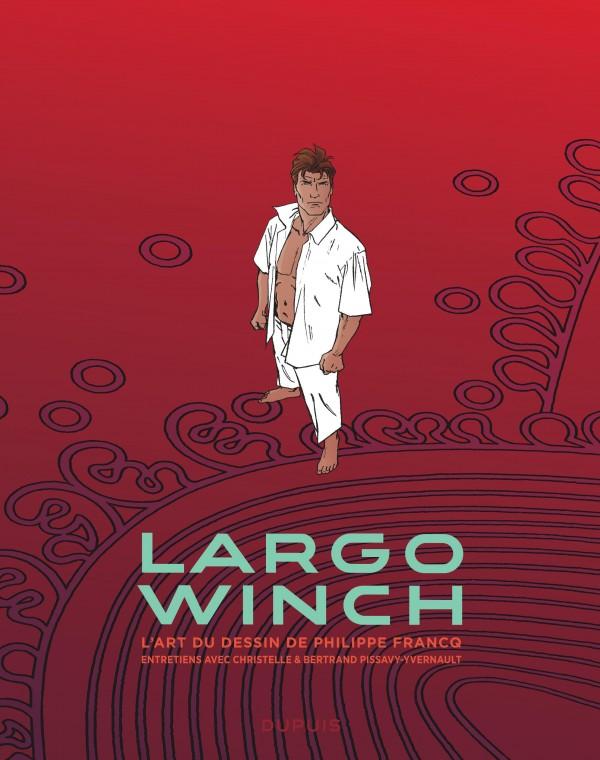 Infotheek Largo Winch