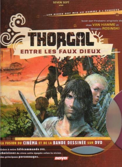 Infotheek Thorgal