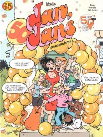 Jan Jans en de Kinderen 65