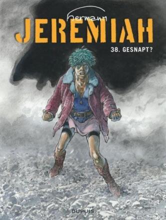 Jeremiah 38