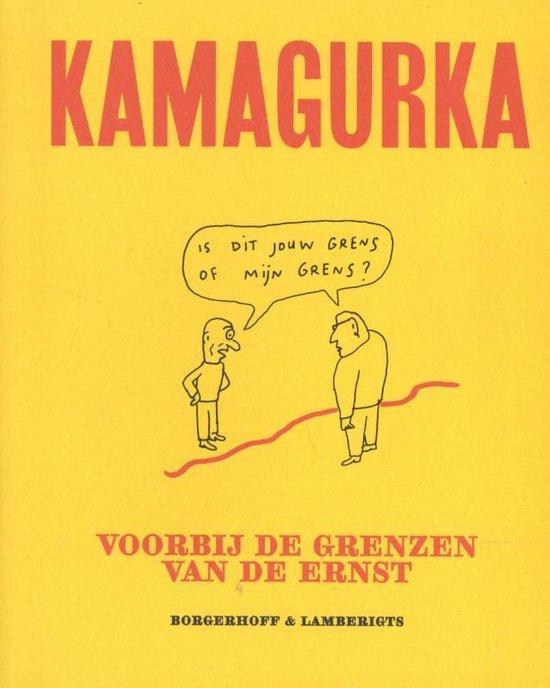 Kamagurka Strips 31