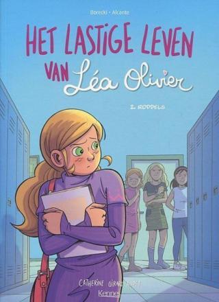 Lastige Leven van Lea Olivier B2