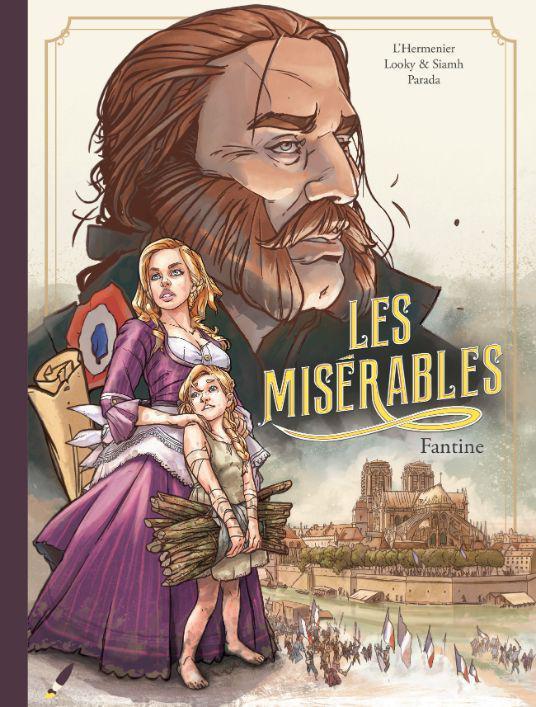 Miserables Daedalus 1