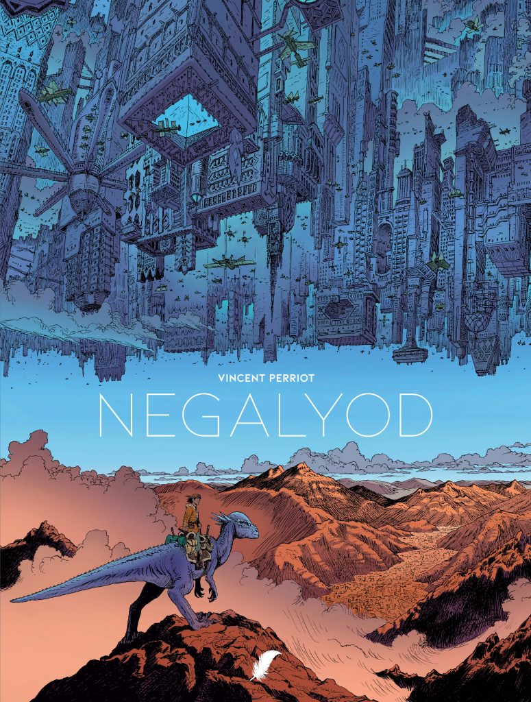 Negalyod1 cover