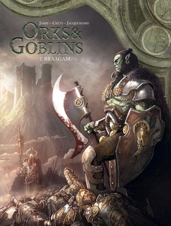 Orks en Goblins 7