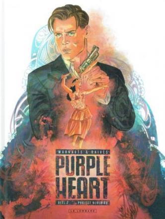 Purple Heart 2