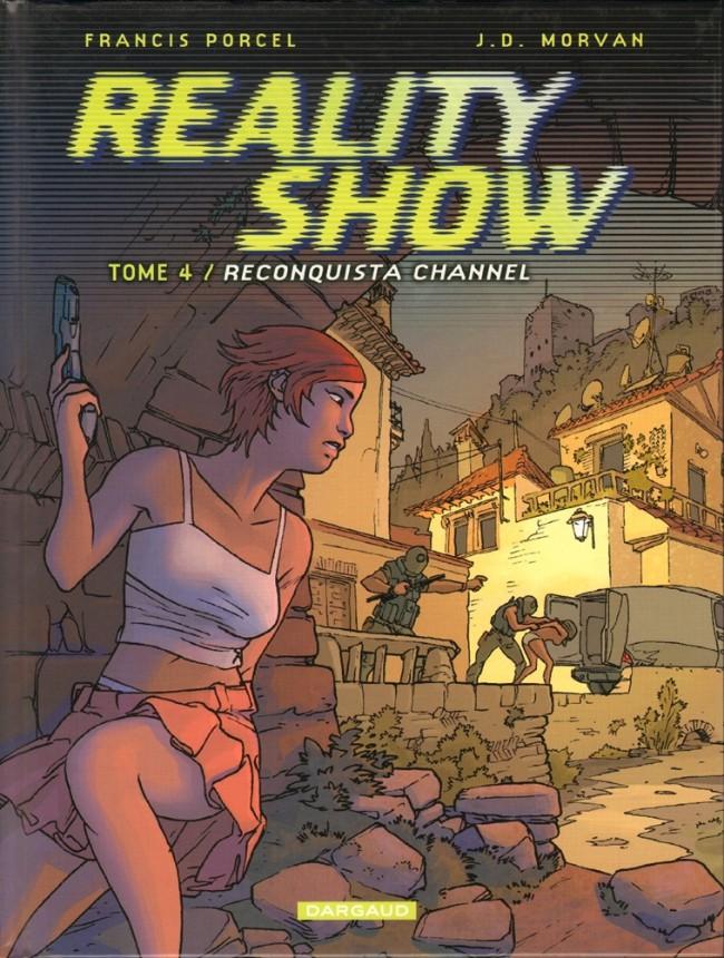 Reality Show Franstalig 4