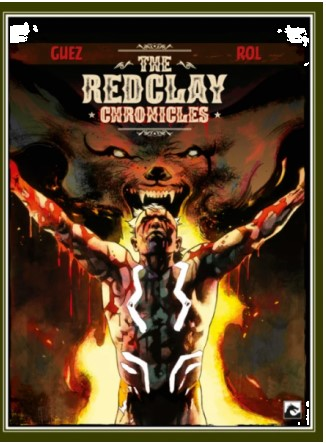 Red Clay Chronicles 1