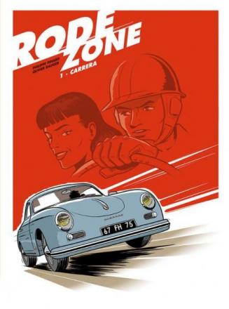 Rode Zone 1