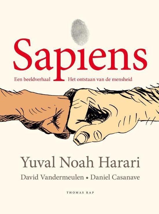Sapiens 1