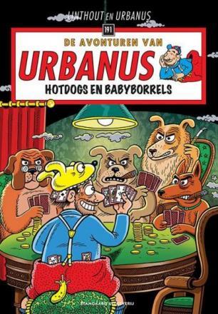 Urbanus 191