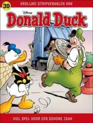 Donald Duck Vrolijke Stripverhalen 39 190x250 1