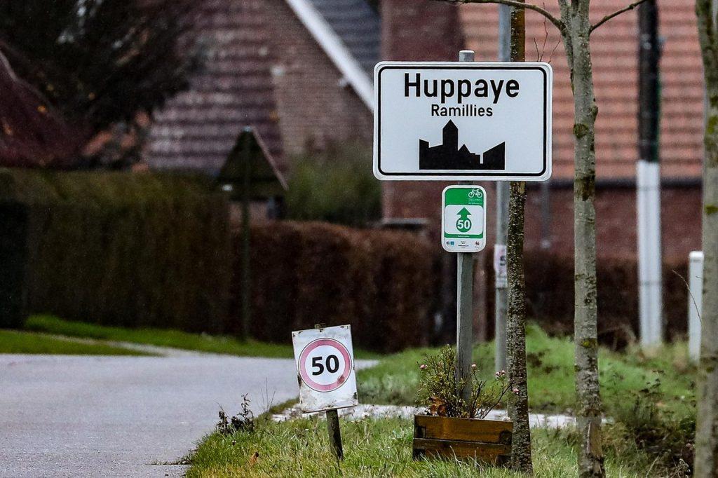 Hupppaye