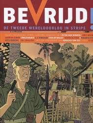 Infotheek Bevrijd De tweede wereldoorlog in strips 190x250 1