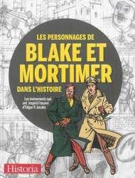 Infotheek Blake et Mortimer Personnages 190x250 1
