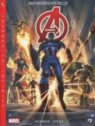 Marvel Avengers Journey to Infinity 3 190x250 1