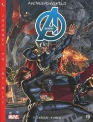 Marvel Avengers Journey to Infinity 4 190x250 1