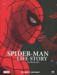 Marvel Spiderman Life Story 3 190x250 1