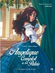 Angelique Complot in het Paleis 2 190x250 1