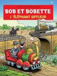 Bob et Bobette Frans 291 190x250 1