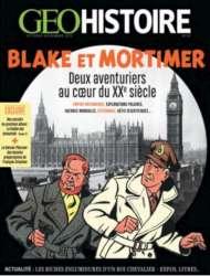 Infotheek Blake et Mortimer Geo Histoire 190x250 1