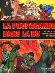 Infotheek Eyrolles Propagande Dans La BD 190x250 1