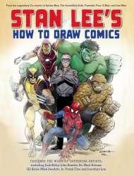 Infotheek Stan Lees How to draw comics 190x250 1