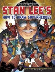 Infotheek Stan Lees How to draw superheroes 190x250 1