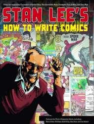 Infotheek Stan Lees How to write comics 190x250 1